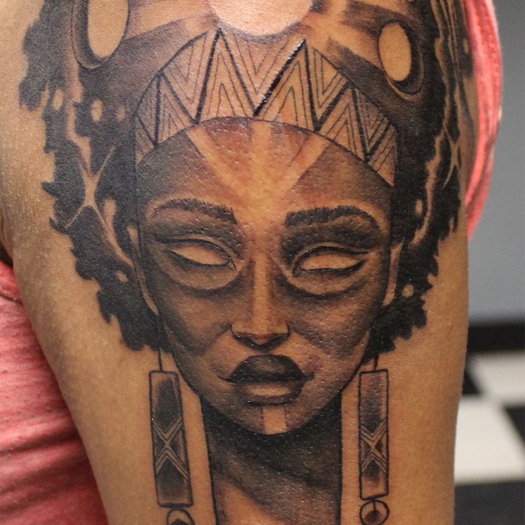 Home Empire Tattoo